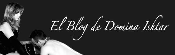 El Blog de Domina Ishtar