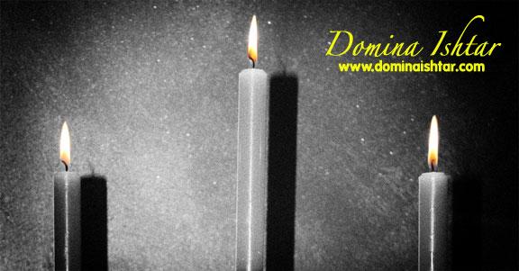 MI sala, Domina Ishtar